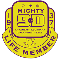 omega psi phi life membership cost