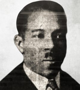 Bro. George E. Hall