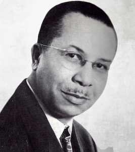 Bro. Milo C. Murray