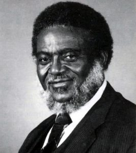 Bro. Dr. L. Benjamin Livingston
