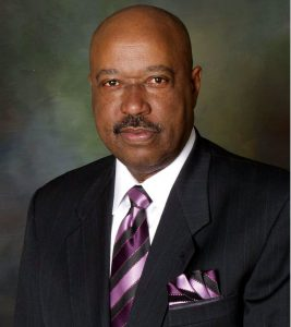 Bro. Warren G. Lee, Jr.